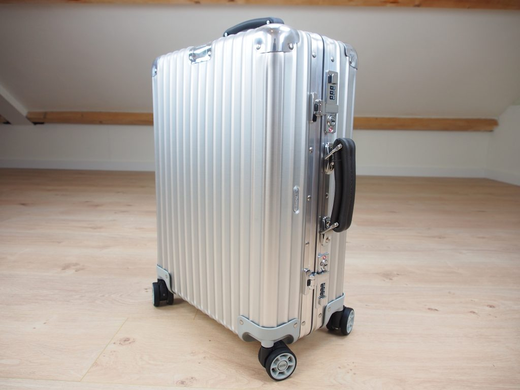 Rimowa Classic Flight Cabin Multiwheel