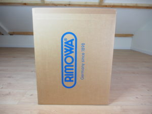 Rimowa Topas Stealth Box