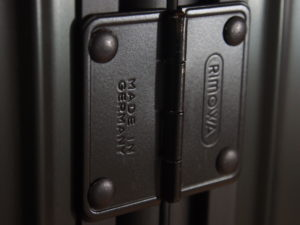 Rimowa Made In Germany