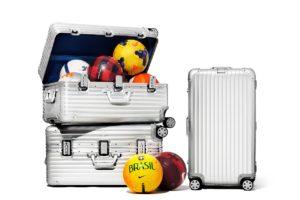Topas Sport Travel Trunk