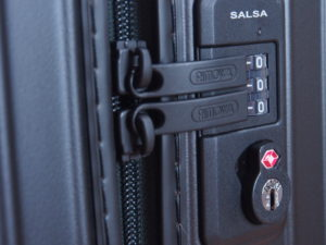 Rimowa Salsa Sport Locks