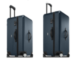 Rimowa Salsa Sport 92L and 103L
