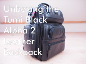 tumiblackalpha2leatherbackpack