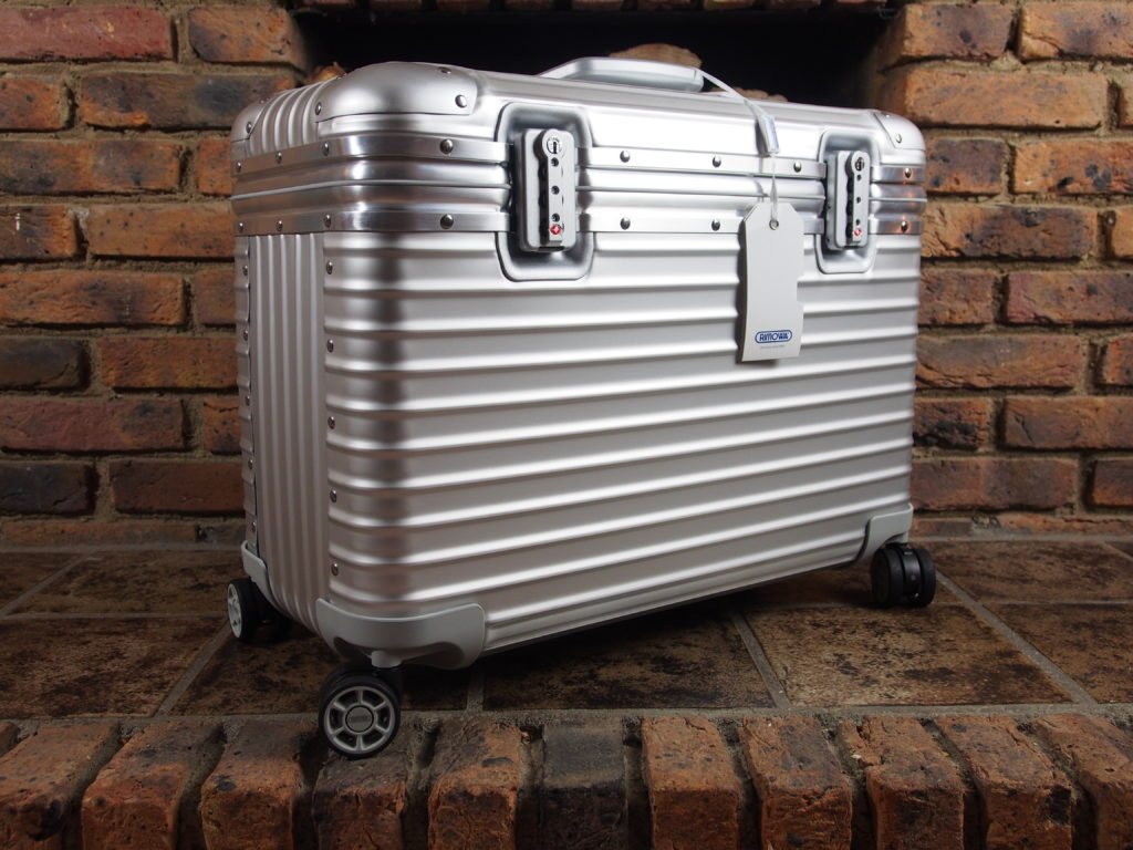 Rimowa Pilot Case Discontinued?