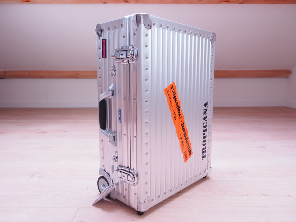 Rimowa Tropicana Photo Case