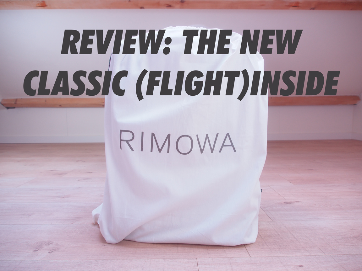 Review: the new Classic Flight inside