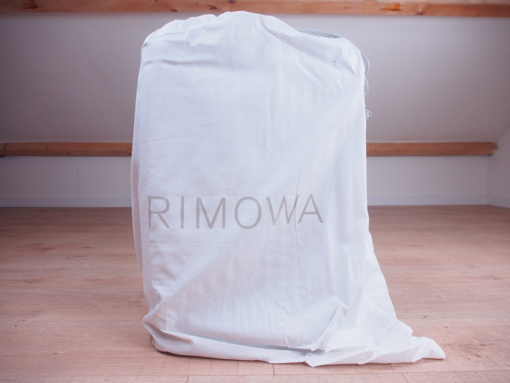 Rimowa Essential Dust Bag
