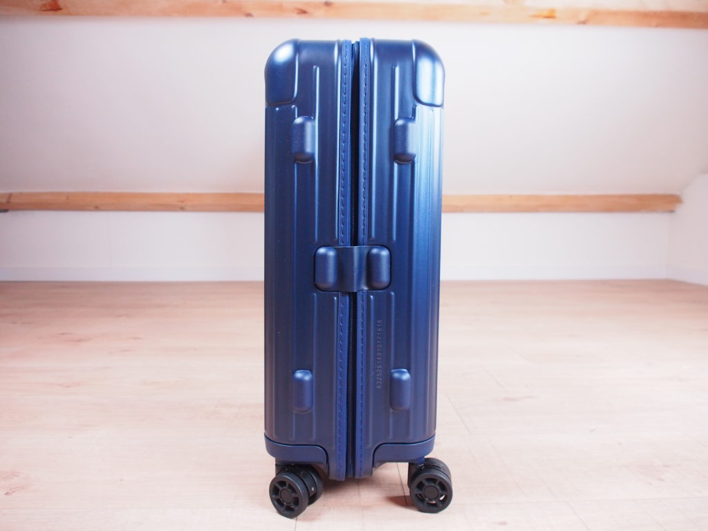 Rimowa Essential Matte Blue
