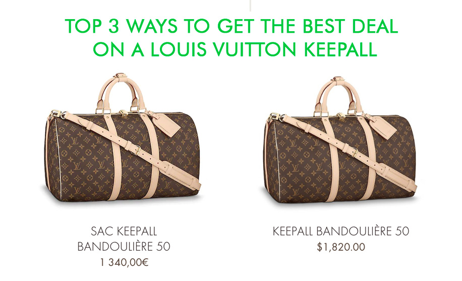 top-3-ways-to-get-a-louis-vuitton-keepall