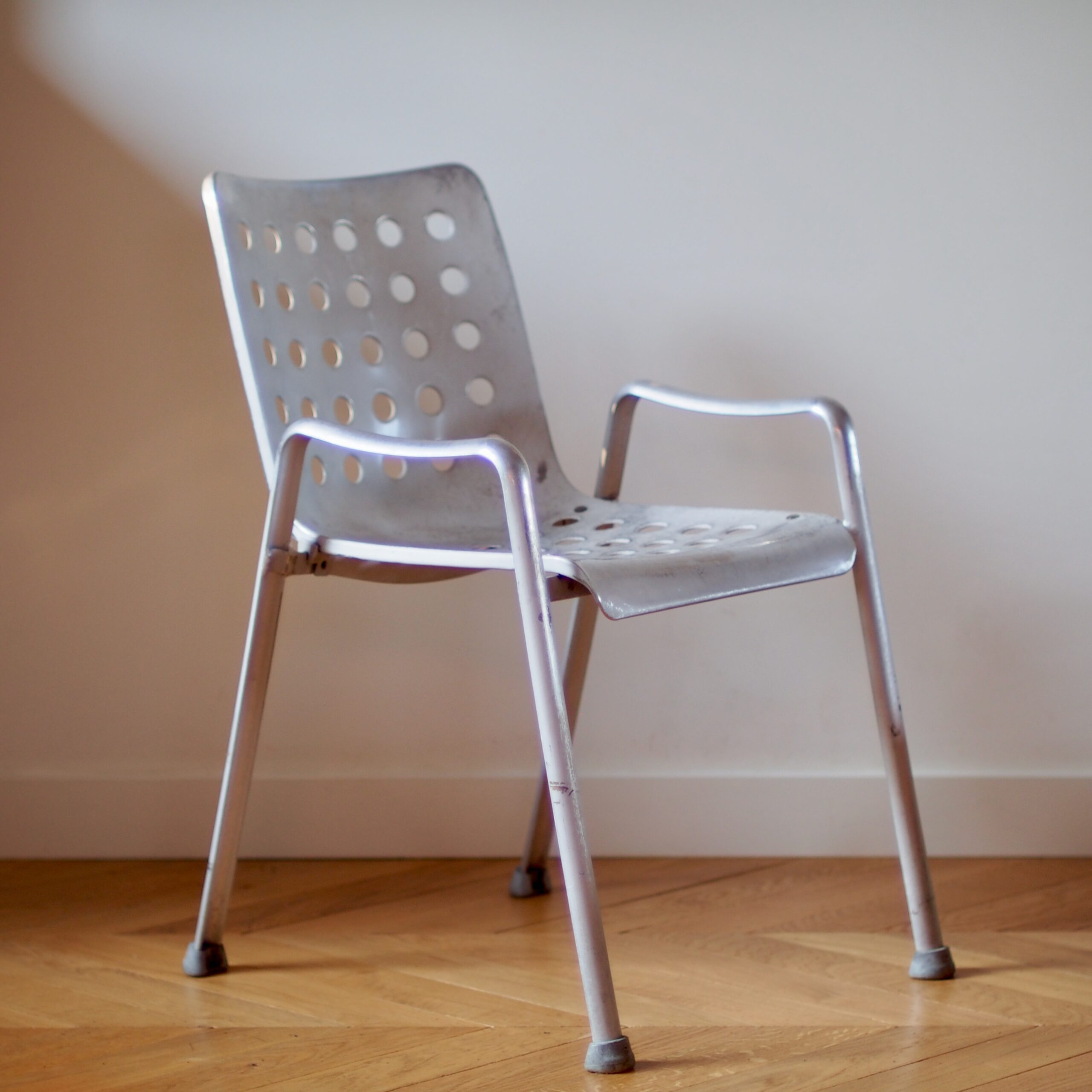 Hans Coray Landi Chair